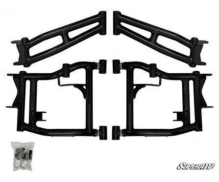 """Polaris General High Clearance 1.5"""" Rear Offset A-Arms"""