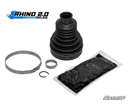 Rhino 2.0 Replacement Boot Kit - Polaris