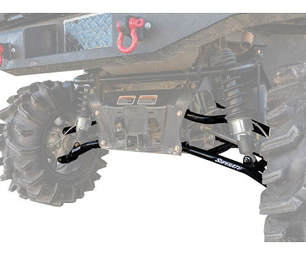 "Can-Am Defender High Clearance 2"" Rear Offset A-Arms"
