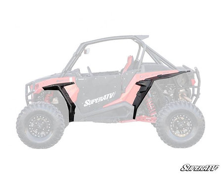 Polaris RZR XP Turbo Fender Flares