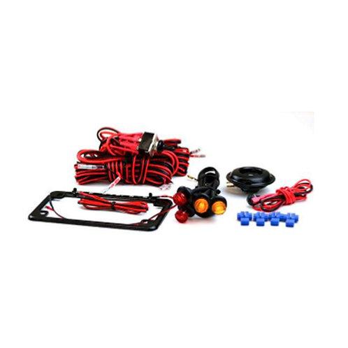 Premium Polaris Factory Integration Kit