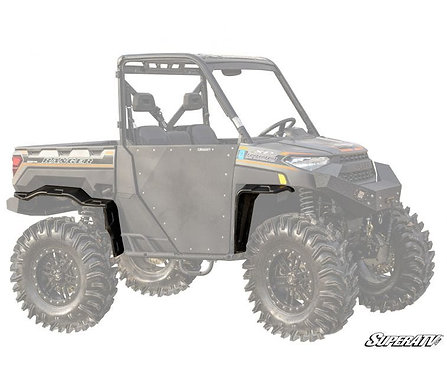 Polaris Ranger XP 1000 Fender Flares