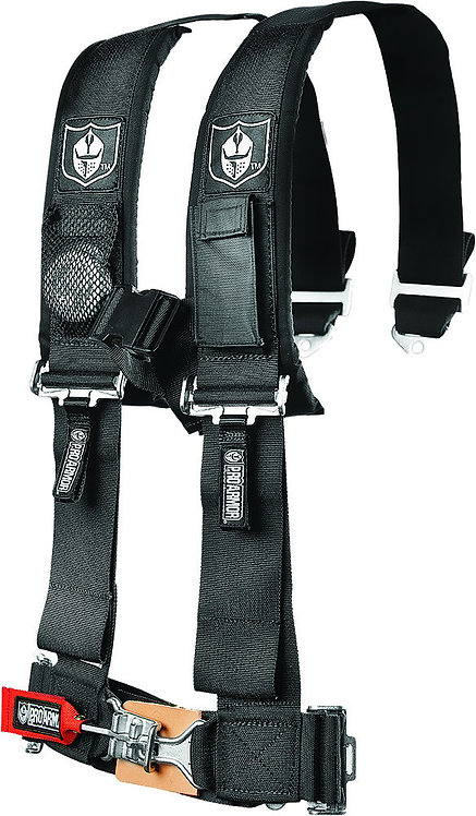 "Pro-Armor Harness 3"" Pads"