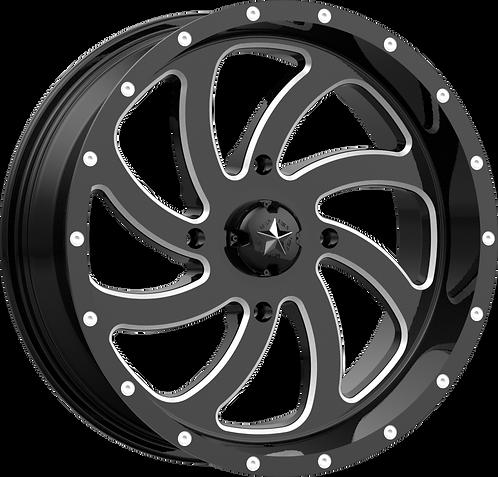 MSA Wheels - M36 Switch