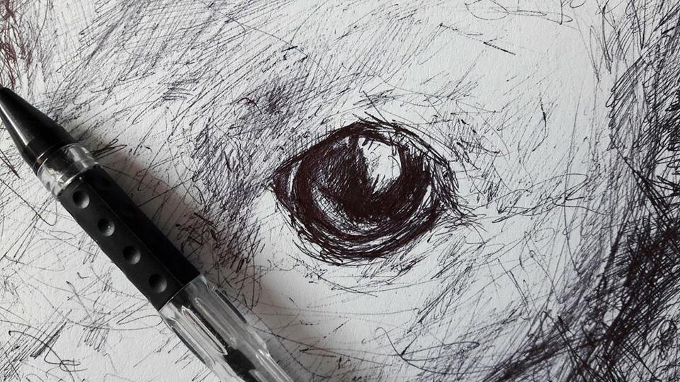 oko Jagnię