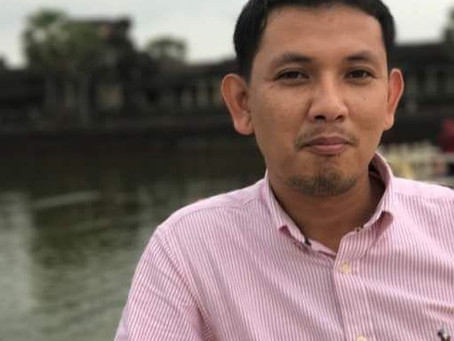 Meet Ratha Chan, Country Director for Cambodia