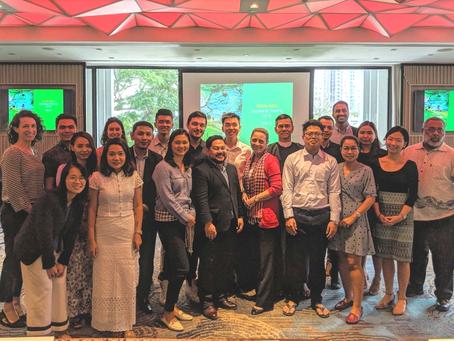 2019 Secretariat Workshop: Reflections from the MAN Team