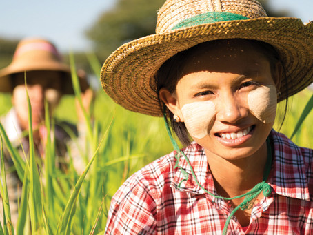 Advancing women's economic empowerment in South East Asia