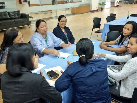 Grow Asia Learning Alliance: launching the conversation in Manila