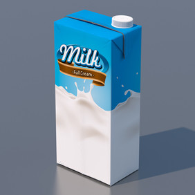 Milk Tetra Pack Sugetions