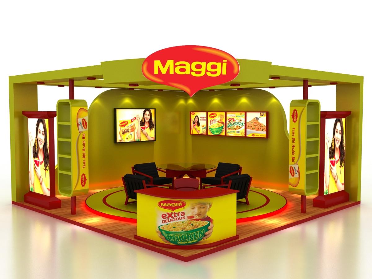 Maggi Front