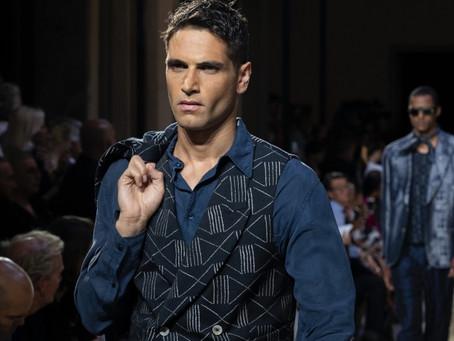 Si alza il sipario su Milano Moda Uomo.