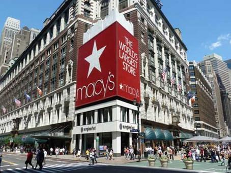 Retail reloaded. Dopo H&M, anche Macy's ripensa il ruolo degli store.