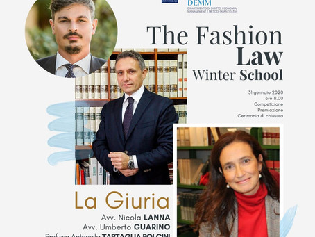 The Fashion Law Winter School