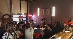 El Niven & the Alibi Live Inside