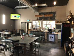 Our Taproom