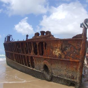Топ худших пляжей мира