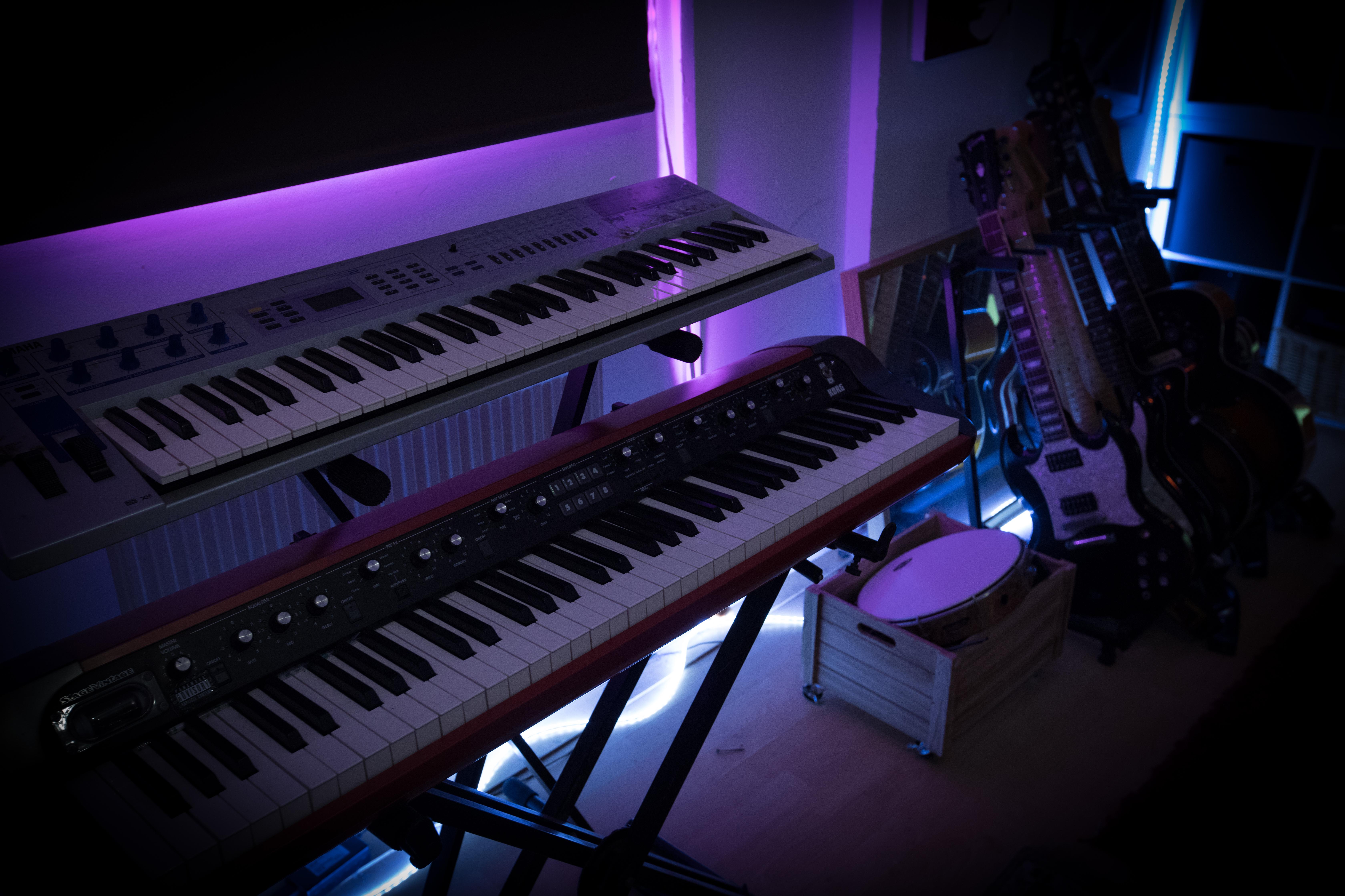 Live Room Korg