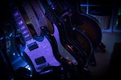 Fenders / Gibsons