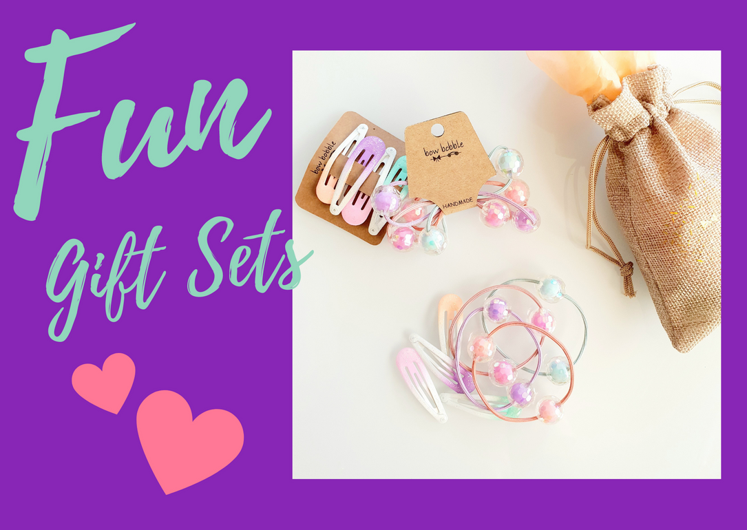 Chic Playful Gift  Sets