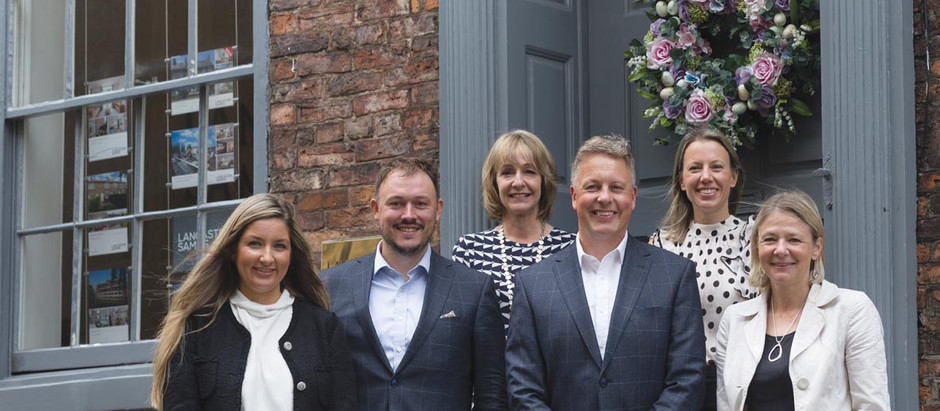 Meet your local property experts