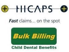 hicaps bulk billing corrimal