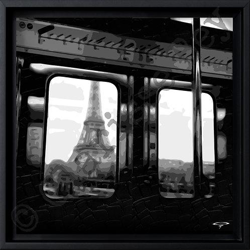 Parisian's routine
