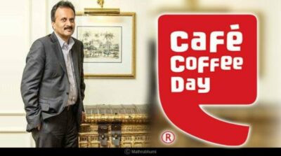 Cafe Coffee Day Owner VG Siddhartha Found Dead