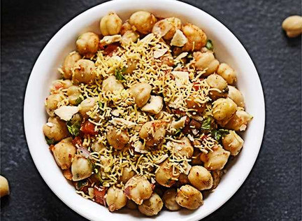 Healthy Indian Food Item for weight loss
