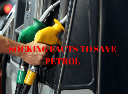 Why Should We Refill Petrol & Diesel in the morning?