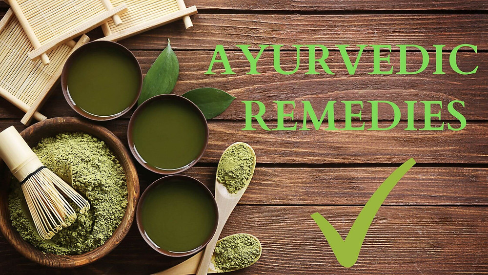 Ayurvedic remedies for thyroid cure