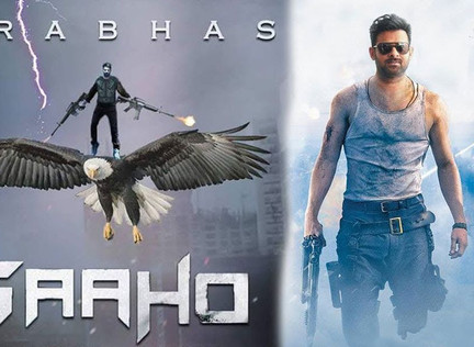Prabhas And Shraddha Kapoor's Saaho Gets Another Release Date: Reports