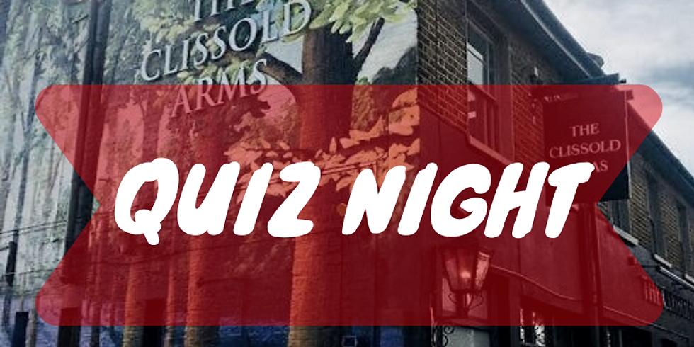 Max's Foundation's Quiz Night