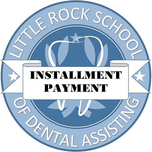 INSTALLMENT PAYMENT OPTION
