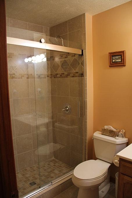 guest bathroom remodel - Guest Bathroom Remodel