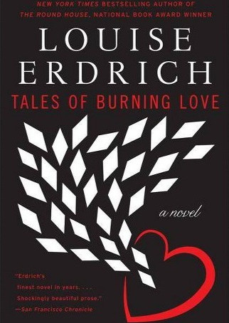 Book Review: Tales of Burning Love