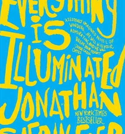 Book Review: Everything is Illuminated