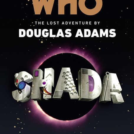 Book Review: Shada