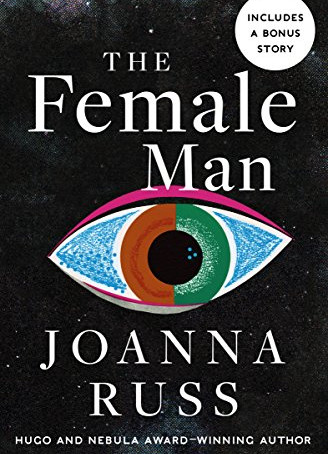 Book Review: The Female Man