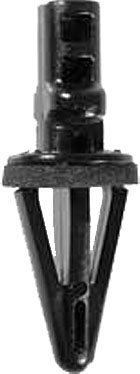 SWORDFISH 61015-15pcs Rear Bumper Retainer with Sealer for Nissan & Infiniti