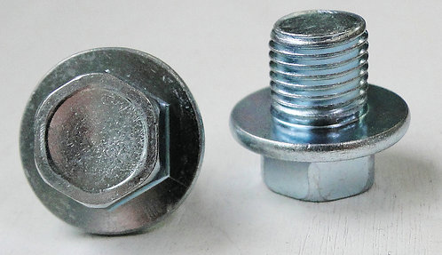 SWORDFISH 65717-10pcs Oil Drain Plug for Toyota 90341-12012