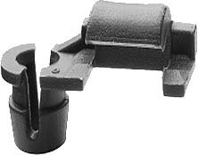 Swordfish 62307-25pc Rod End Clips (Right Hand Side) for Mazda 9927-80-405