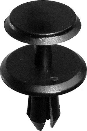 SWORDFISH 61341 - Front Suspension Shield Push-Type Retainer for VW N10-700-901