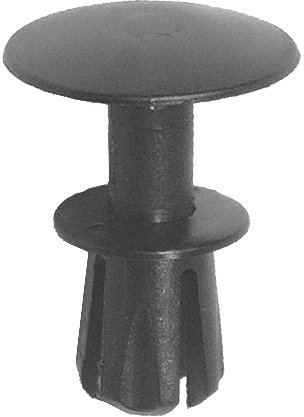 SWORDFISH 67122-25pcs Exterior Pillar Moulding Push-Type Retainer