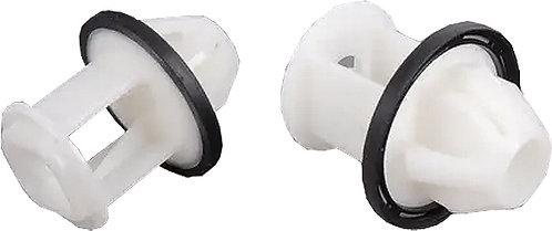SWORDFISH 60438-Rocker Moulding Clip for Mercedes: 000-991-72-98