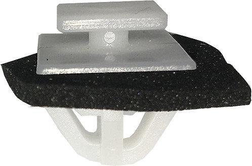 SWORDFISH 67041 - Fender, Body Side & Rocker Moulding Clip for Hyundai