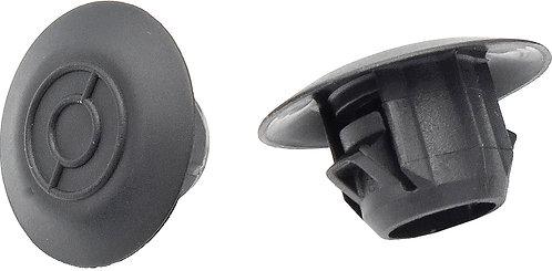 SWORDFISH 60756-25pcs Rocker Moulding Retainer for Toyota: 76924-13020