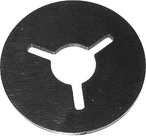 SWORDFISH 61357 - Bumper Clamping Washer for VW 6N0-129-355, 25 Pieces