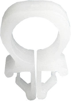 Swordfish 60606 - 25pc Tube/cable Routing Clip for Mazda 9927-70-901