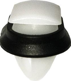 SWORDFISH 62012 - Body Side Moulding Clip for Fiat 71728806 Chrysler 68093998-AA